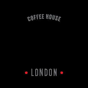 Coffee House Hej London logo